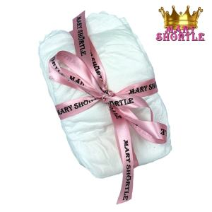 Mary Shortle Nappies