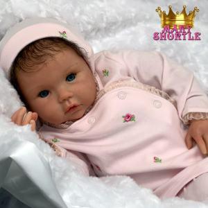 Reborn Daime Mary Shortle
