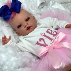 Auri Ann Reborn Lil Punkz Mary Shortle