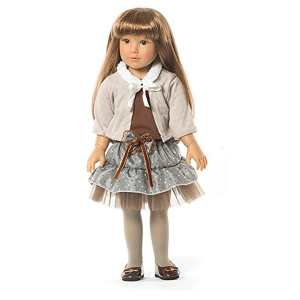 Paulette Doll Kidz 'N' Cats Mary Shortle