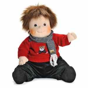 Rubens Barn Original Emil Doll Mary Shortle