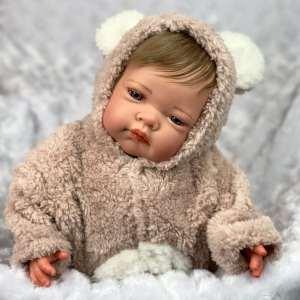 Beary Cute Sofia Reborn Mary Shortle