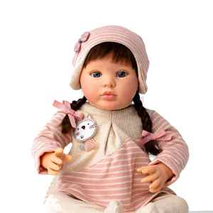 Viviane Gabi Moon Girl Play Doll Mary Shortle
