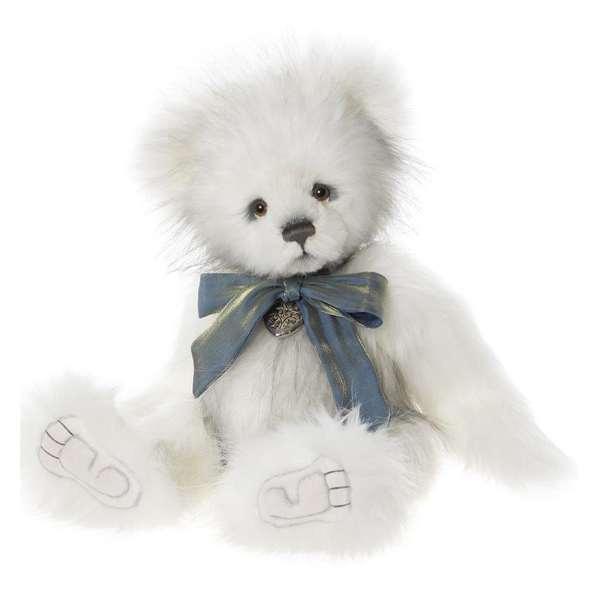 Charlie Year Bear 2020 Charlie Bears Teddy Mary Shortle-