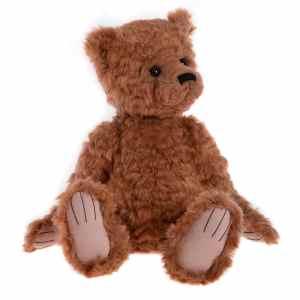Grizwald Charlie Bears Teddy Bear Mary Shortle