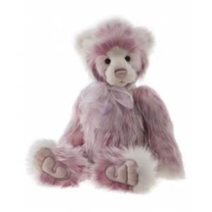 Jill Charlie Bear Teddy Mary Shortle