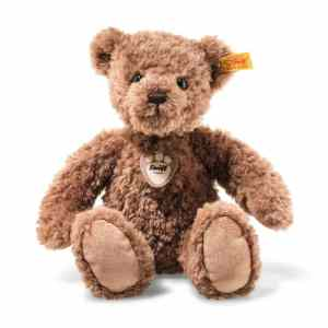 My Bearly Steiff Teddy Bear Mary Shortle