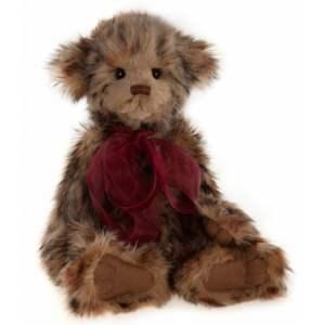Regan Charlie Bears Teddy Bear Mary Shortle