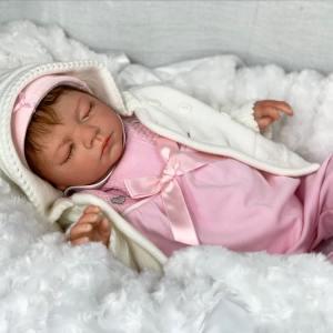 Josie Reborn Baby Mary Shortle