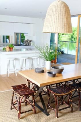 Cotswold Lake House- Kitchen 1