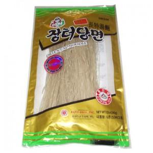 Sweet potato noodles (gluten free)
