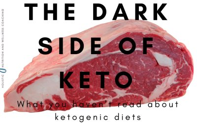 The Dark Side of Keto