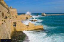 Valletta Malta Beach
