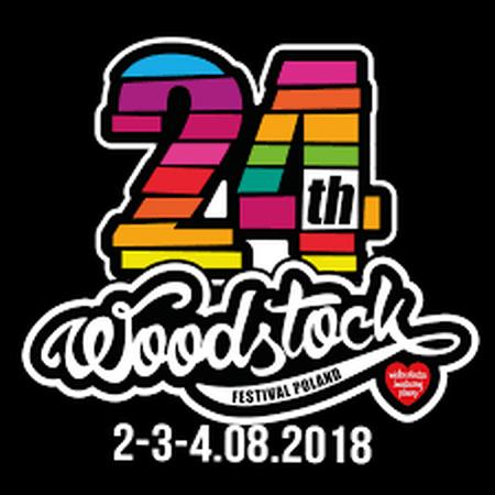 Przystanek Woodstock 2018, Haltestelle Woodstock 2018