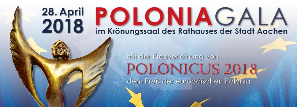 Polonicus 2018 Aachen