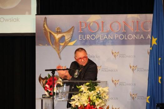 Polonicus Aachen, 2018, Jurek mit Dzidzia
