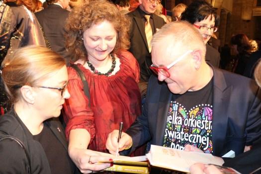 Polonicus-Aachen-2018, Autogramm