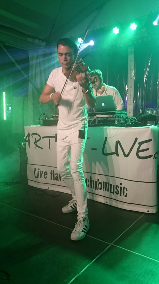 White Party 2018 Aachen