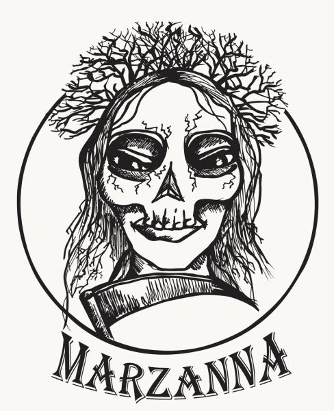 Marzena, Marzanna, Marzenna, Morena,