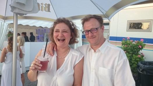 White-Party-CHIO wir haben Spaß beim tollen Drinks
