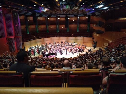 Kölner PhilharmonieMusik aus Computer - und Videospielen