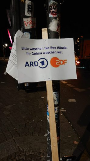 Berlin invites Europe