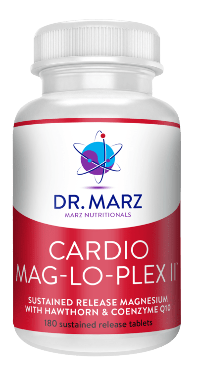 Cardio Mag-Lo-Plex II