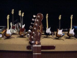フェンダーギターコレクション
