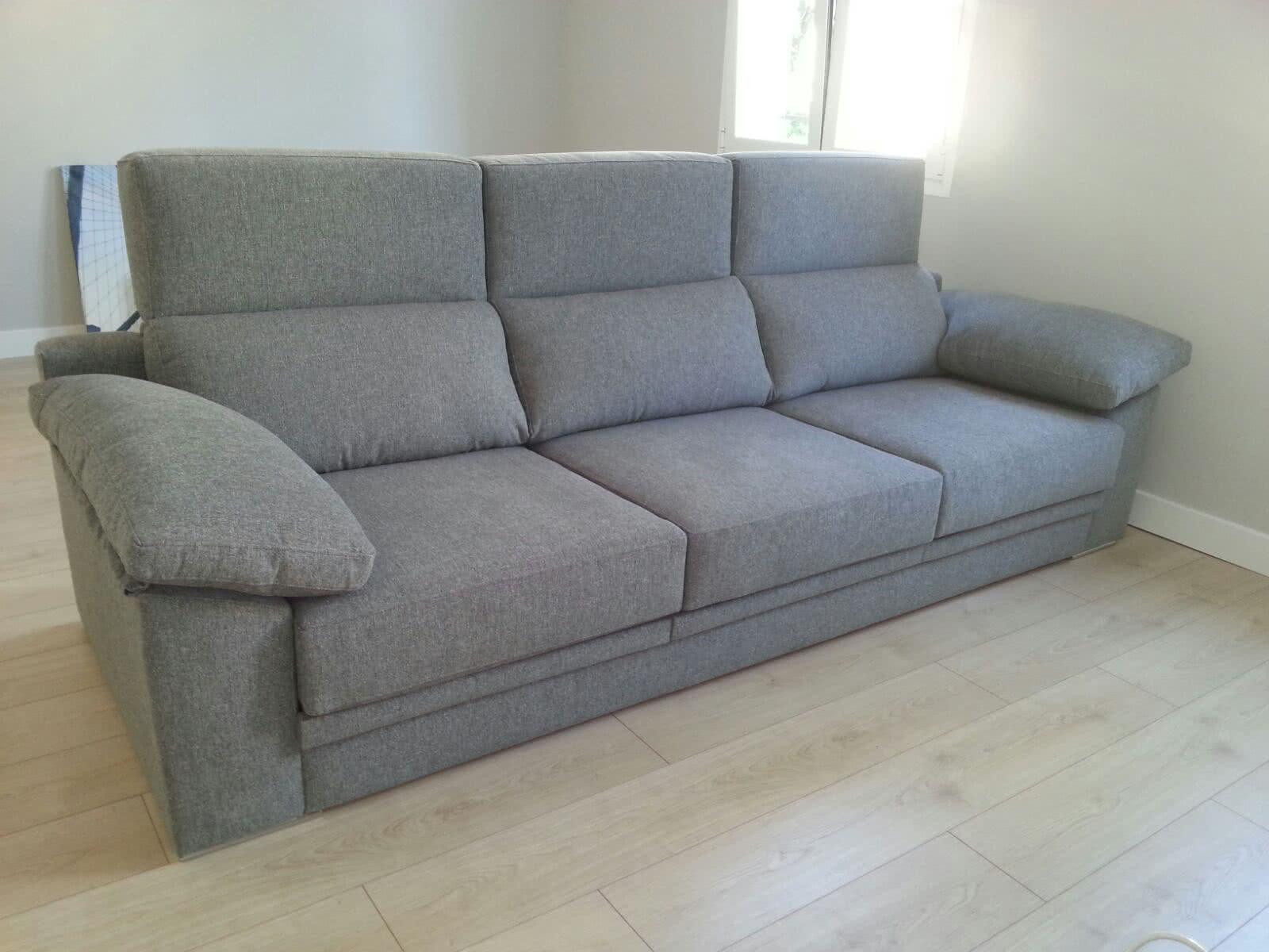 sofa modernos 2017 sofas seattle washington sofá modelo reclinable brazo almohadilla  masabo