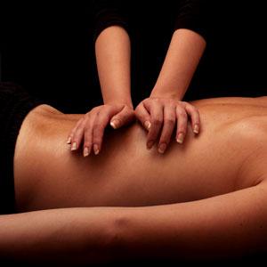 masaje sensitivo