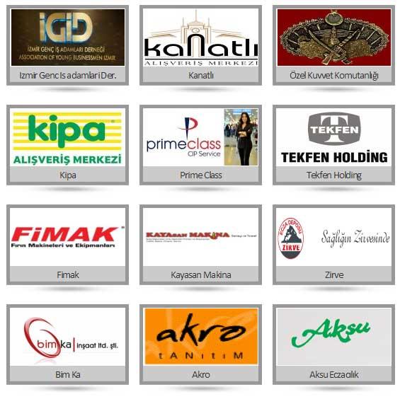 Masaj Koltuğu Müşteri Referansları 4