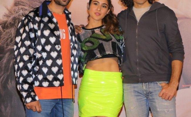 Aamchi Aparnna Love Aaj Kal A Stark Reminder Of Imtiaz