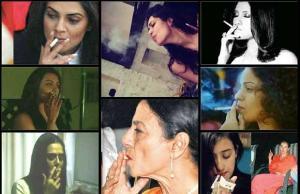 9 bollywood actress who smoke in real life