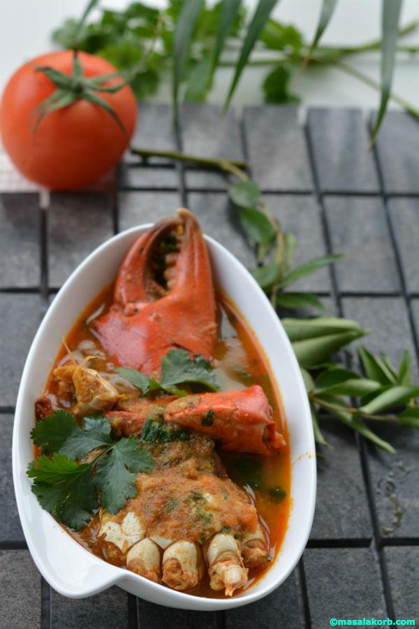 crab curry V5