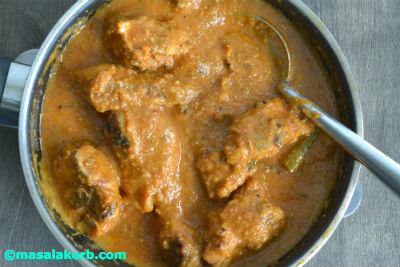Butter Chicken_step13