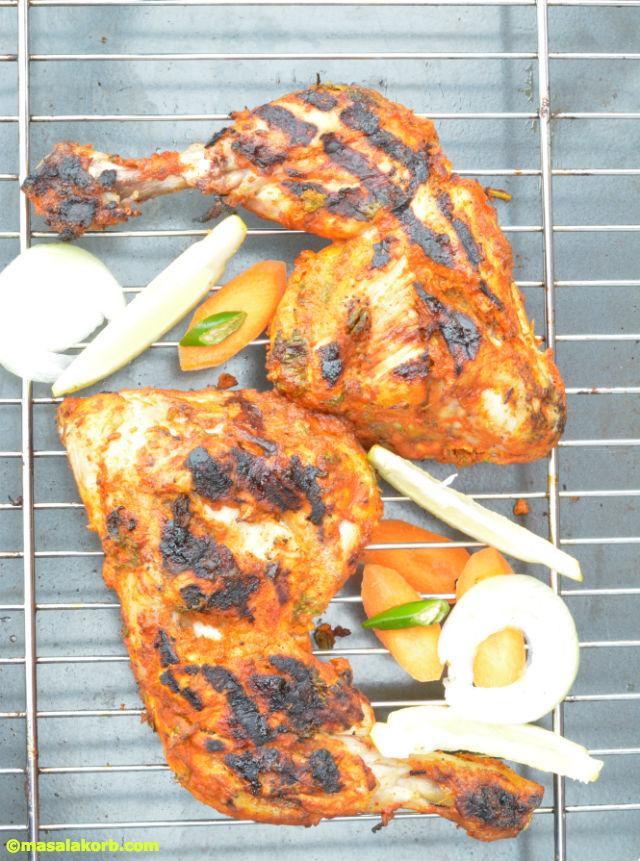 Tandoori ChickenV2