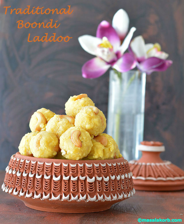15 Easy Diwali Sweet Recipes