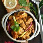 Andhra Spicy Mutton Curry Recipe | Mamsam Koora