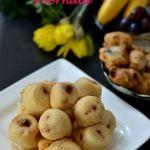 Poornam Boorelu Recipe, how to prepare Poornalu | Purnam Burelu