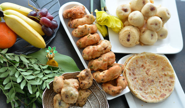 Sankranthi feastH