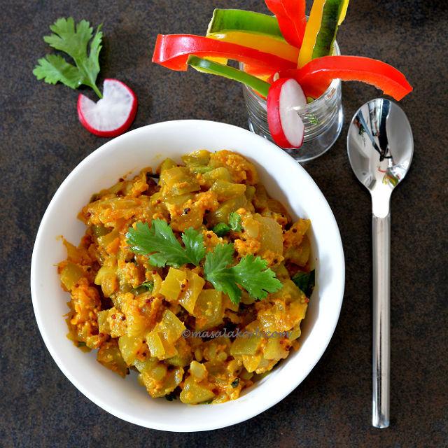 Sorakaya Palu Curry V6