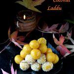 Pumpkin Coconut Laddu | Kaddu Ka Meetha | Pumpkin Coconut Dessert | How to make Besan Laddoo (ladoo) with Pumpkin | Pumpkin Sweet Dish Recipe