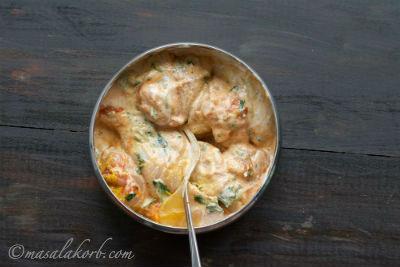 Chicken Biryani Pressure Cooker Recipe South Indian