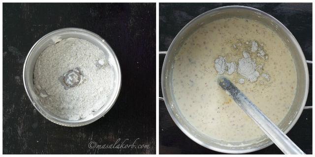 Kesar Badam Kulfi Almond Kulfi Recipe
