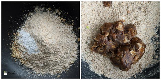 Oats Dry Fruits Laddu, How to make Oats Ladoo
