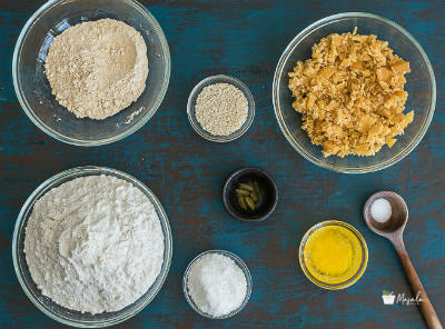 Vella Cheedai Recipe - Sweet Seedai