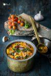 Sorakaya Pulusu Recipe, Bottle Gourd Curry South Indian Style