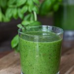 Detox Green Smoothie Recipe, Green Smoothie Cleanse