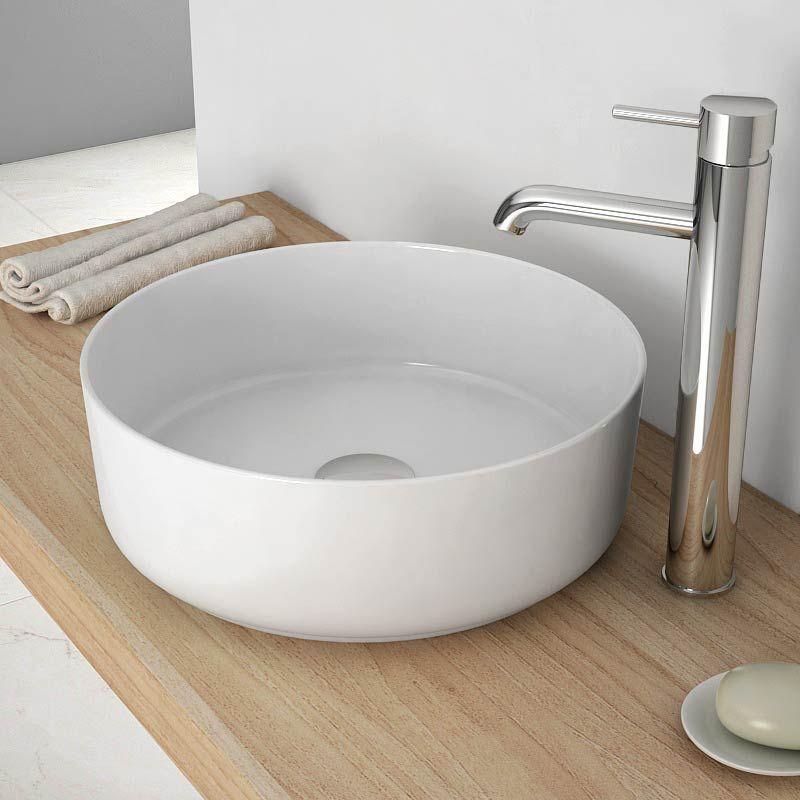 Quelle vasque pour ma salle de bain   masalledebaincom