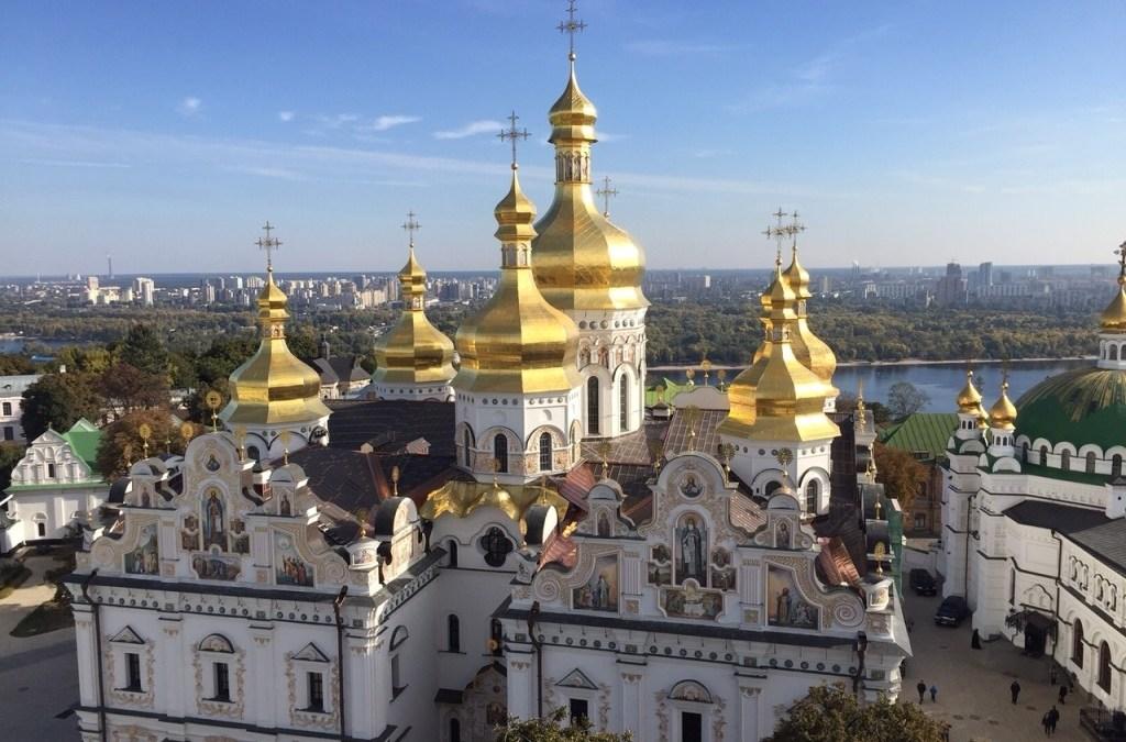 Ławra Peczerska w Kijowie. Dlaczego warto ją zobaczyć?
